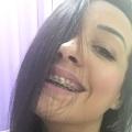 Adriana Cogorni, 31, Joinville, Brazil