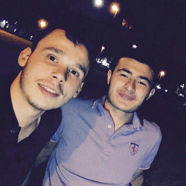 mehmet, 23, Bursa, Turkey