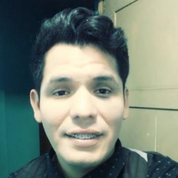 Bryan, 35, Lima, Peru