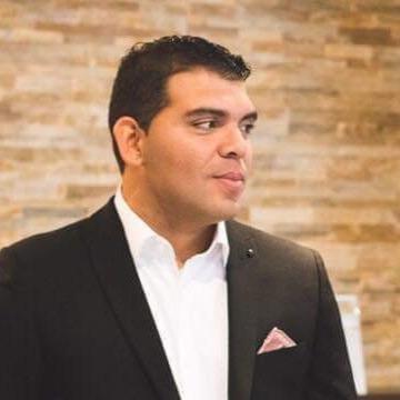 Alejandro Hernandez, 34, Minsk, Belarus
