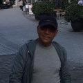 Arnold Borisov, 61, Arlington, United States