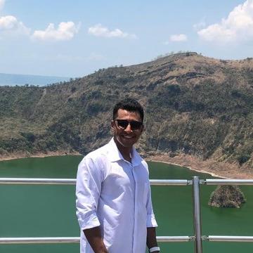 M.Yousef, 24, Kuwait City, Kuwait