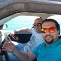 Mohamed Essawy, 41, Alexandria, Egypt