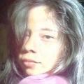 lyza garcia, 19, Davao City, Philippines