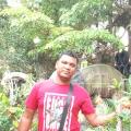 Manik Bin Sattar, 23, Kuala Lumpur, Malaysia