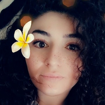 Gunka, 24, Istanbul, Turkey