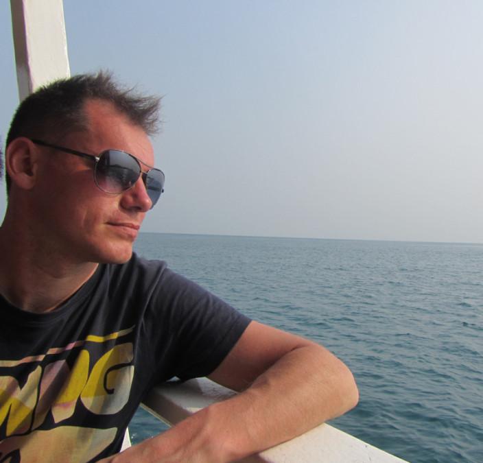 Валерий, 41, Hrodna, Belarus