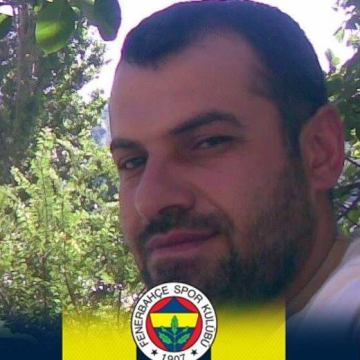 Yasin Aydın, 45, Artvin, Turkey