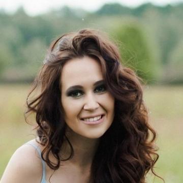 Валерія Павленко, 26, Kryvyi Rih, Ukraine