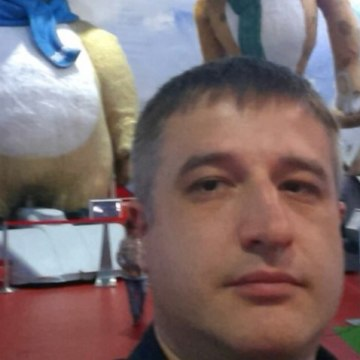 Михаил Кошелев, 41, Moscow, Russian Federation