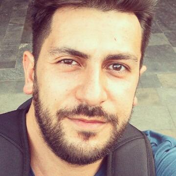 Zav, 29, Yerevan, Armenia