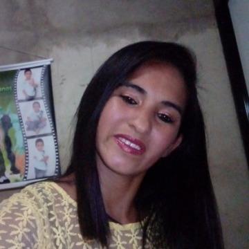 Amanda Xavier da Silva, 31, Sao Goncalo, Brazil