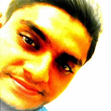 Mohd mashhudden, 31, Petaling Jaya, Malaysia