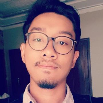 Osama Fatani, 23, Jeddah, Saudi Arabia