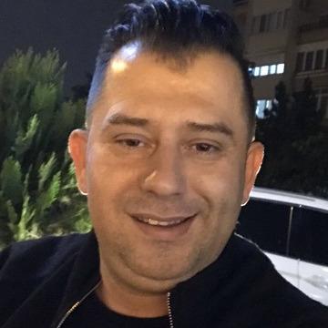 Ozzy, 37, Istanbul, Turkey