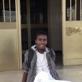 Mack- mekonnen, 22, Addis Abeba, Ethiopia