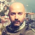 Mehmet Rıfat Kanger, 37, Izmir, Turkey