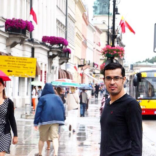 Khalid, 32, Abu Dhabi, United Arab Emirates