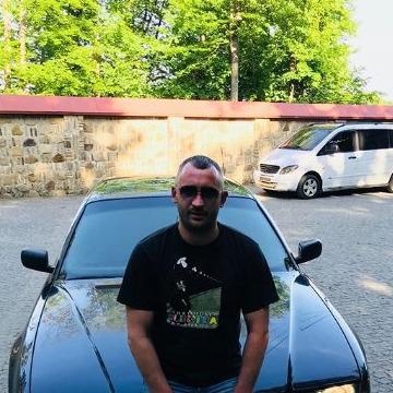 Вячеслав Мельничук, 35, Chernovtsy, Ukraine