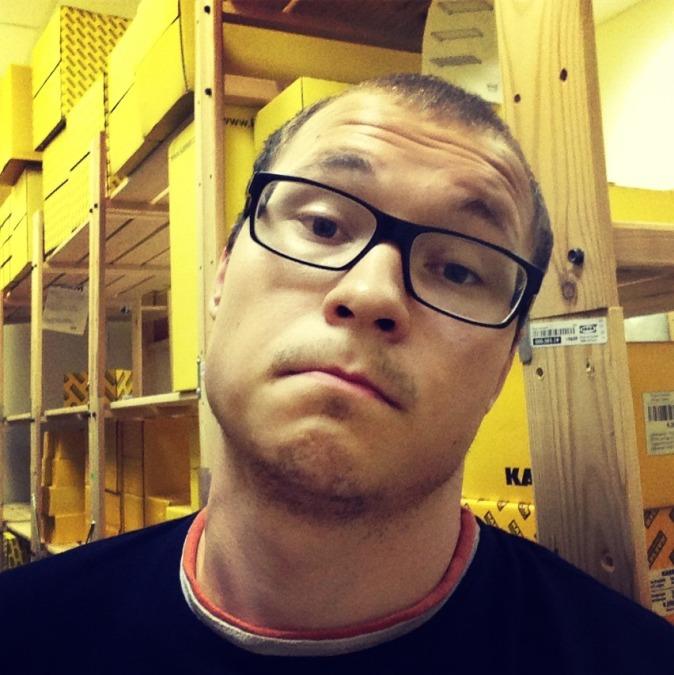 Andrew Kochkin, 29, Moscow, Russian Federation
