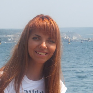 Olga, 31, Mahilyow, Belarus