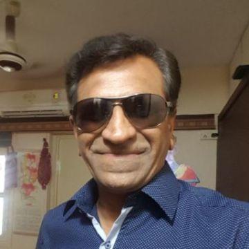 Shamesh Bhuva, 41, Sangli, India
