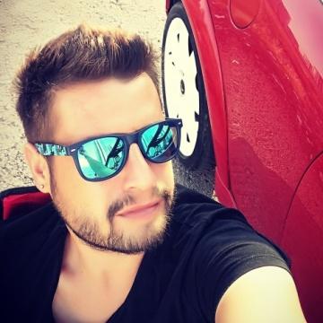 Koray, 34, Ankara, Turkey