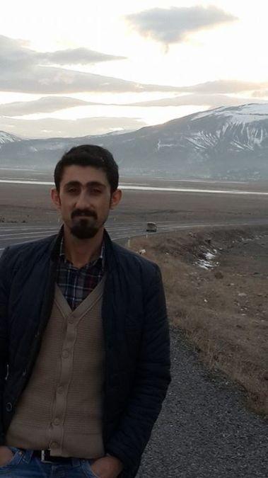 Ümit Kotan, 31, Antakya, Turkey