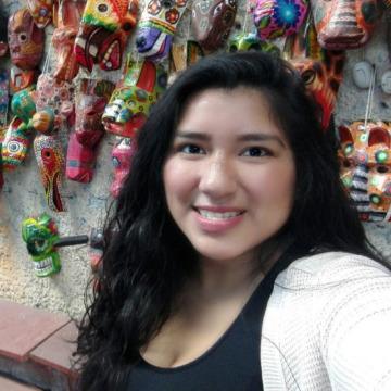 Gabriela, 29, Antigua Guatemala, Guatemala
