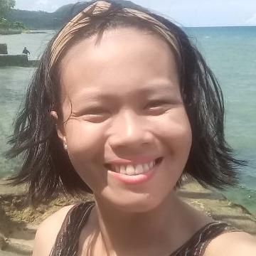 Sha Wee, 27, Dumaguete City, Philippines