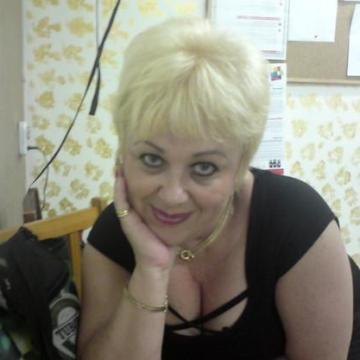 Marina Efimov, 57, Ashqelon, Israel