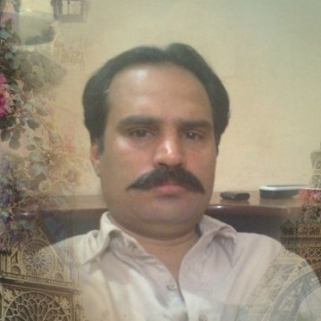 Rgs Don, 42, Islamabad, Pakistan