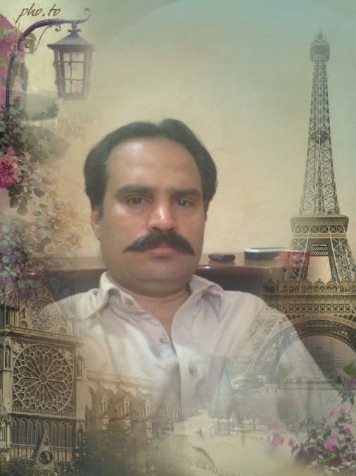 Rgs Don, 41, Islamabad, Pakistan
