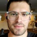 James B, 35, Toronto, Canada