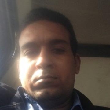 Freon, 33, Cairo, Egypt