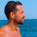 Brandon Williams, 38, New York, United States