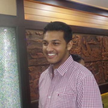 Dileep, 28, Munnar, India