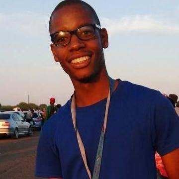 edwin, 28, Gaborone, Botswana