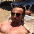 Sero, 38, Istanbul, Turkey