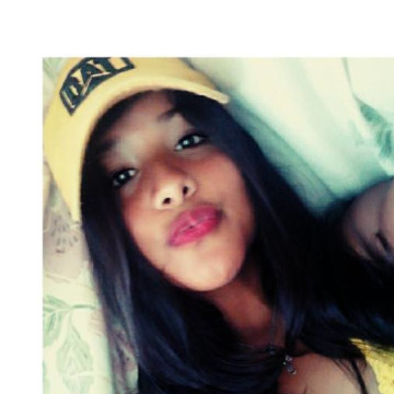 Kassandra Lopez, 21, Maracay, Venezuela