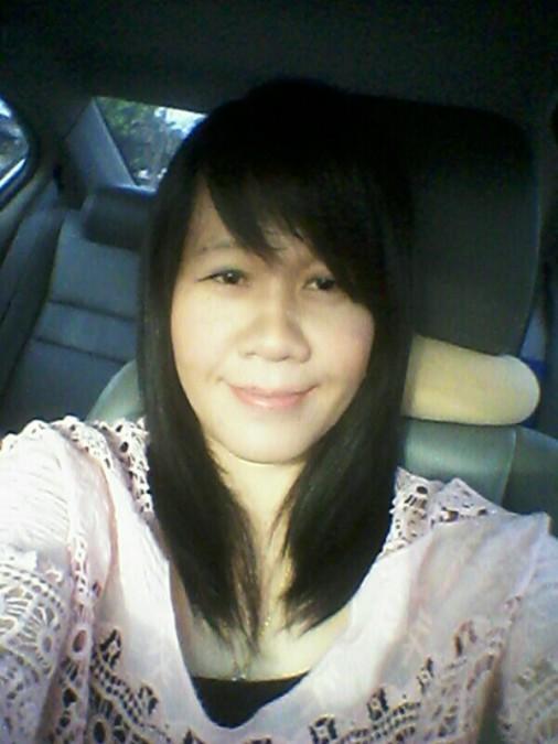Wasana Chasaen, 43, Bangkok Yai, Thailand