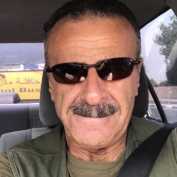 George Hamasha, 44, Fremont, United States