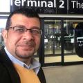 Waheed, 46, Cairo, Egypt