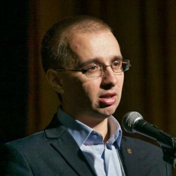 Василий Андреев, 40, Syktyvkar, Russian Federation
