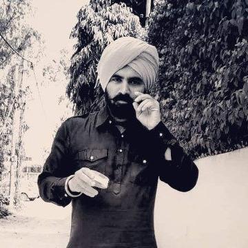 Nitin, 31, New Delhi, India