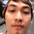 Zaruman Kritsana, 31, Bangkok, Thailand