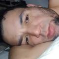 Lucas Rodrigues, 25, Curitiba, Brazil