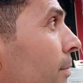 Ahmet, 47, Istanbul, Turkey