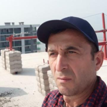 gogj, 58, Tbilisi, Georgia