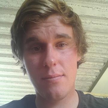 ned, 24, Adelaide, Australia